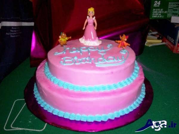 Homemade cake decorations (15)
