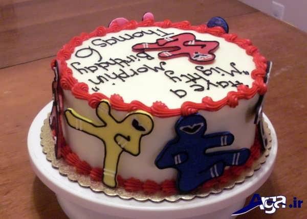 Homemade cake decorations (17)