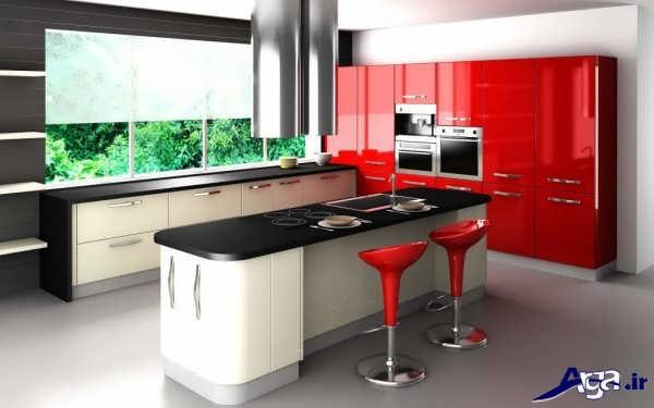دیزاین و طراحی داخلی منزل