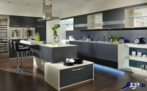 دیزاین جدید داخلی منزل