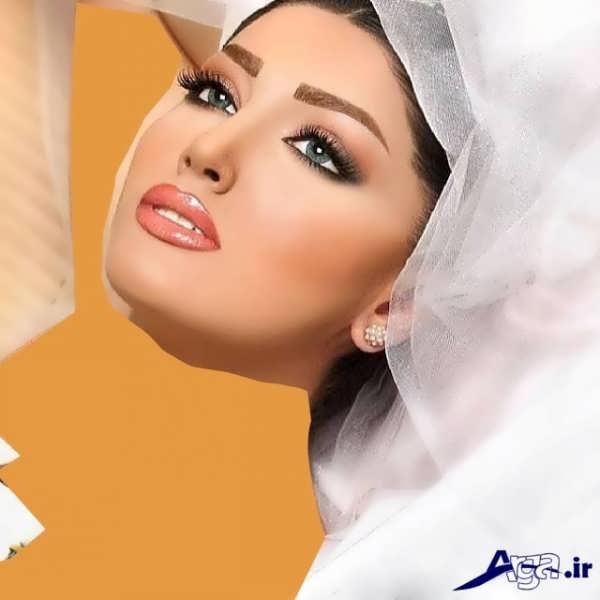 میکاپ عروس ایرانی