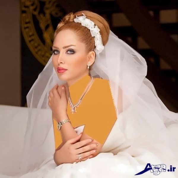 میکاپ عروس 2016