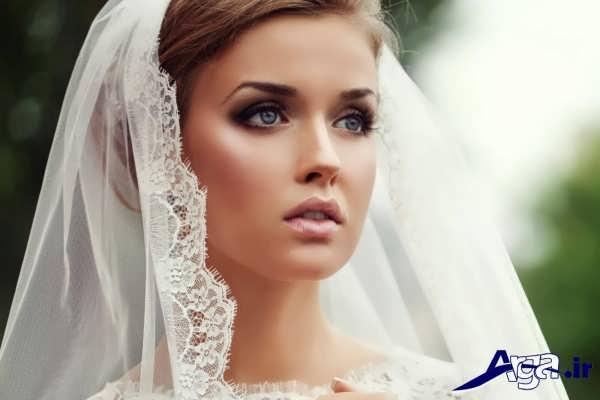 میکاپ عروس شیک و جذاب