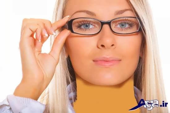 مدل عینک زنانه