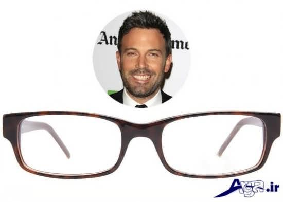 عینک طبی زیبا و شیک
