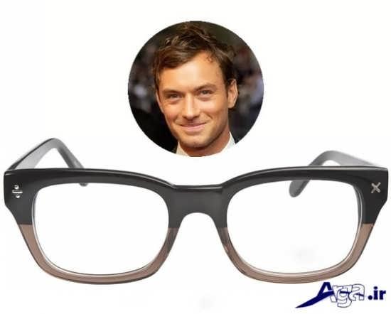 مدل های زیبا و جذاب عینک طبی