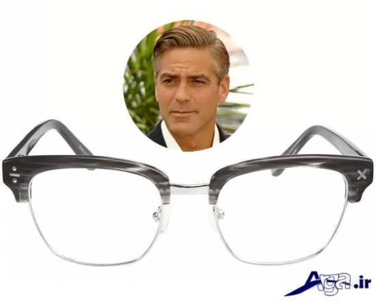عینک های طبی زیبا و شیک