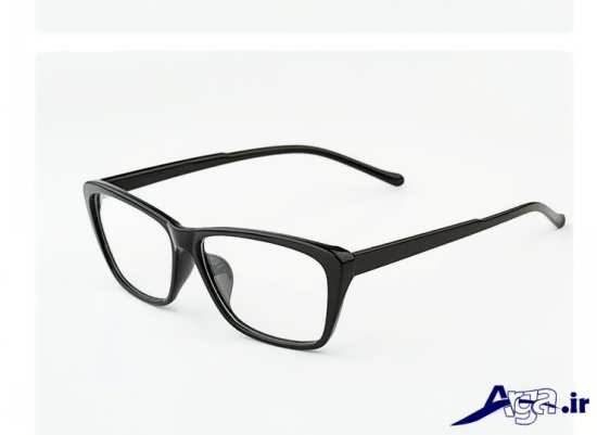 مدل عینک طبی با رنگ های شاد و تیره