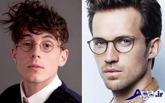 عینک مردانه و پسرانه