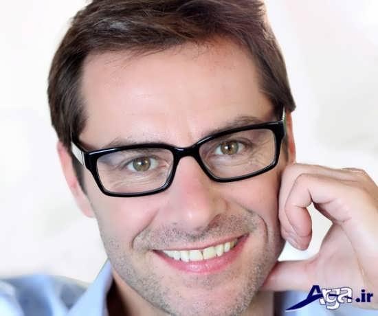 عینک طبی شیک و مدرن