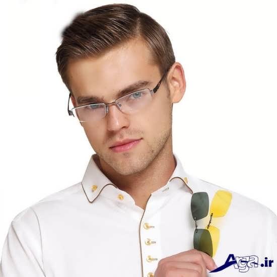مدل های عینک طبی