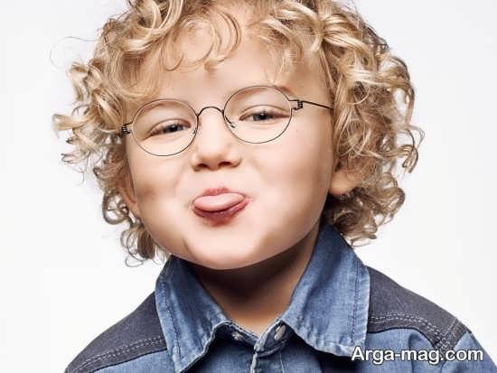 مدل عینک طبی زیبا