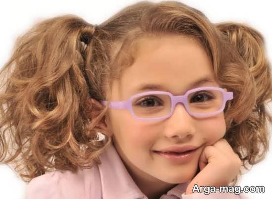 انواع مدلهای عینک طبی