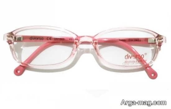 مدلی جدید از عینک طبی
