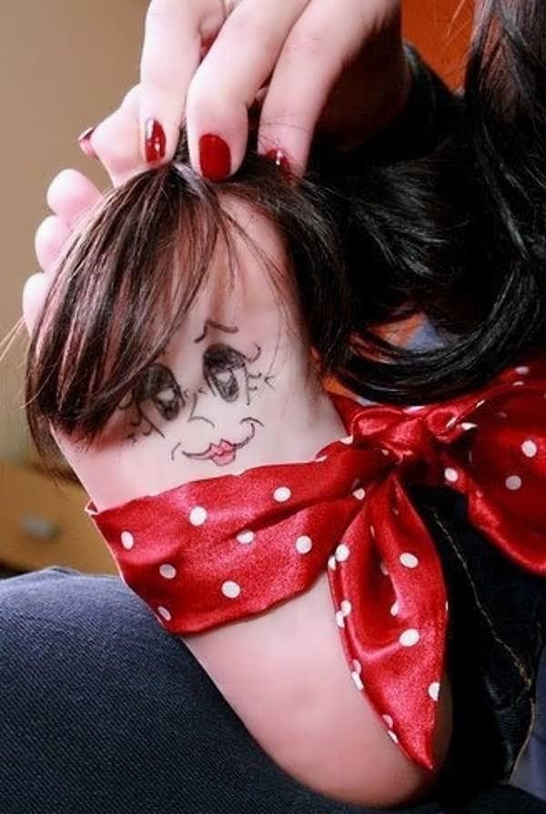 عکس پروفایل دختر