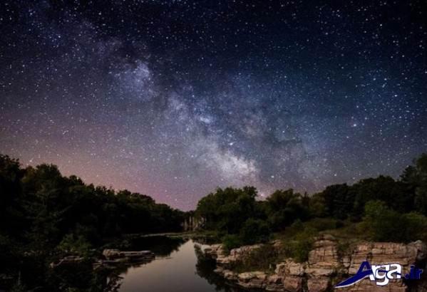 تصاویر آسمان