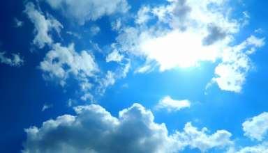 عکس آسمان