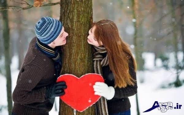 عکس جدید عاشقانه فیس بوک
