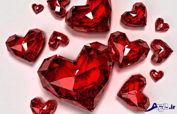 قلب رمانتیک