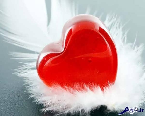 عکس قلب رمانتیک