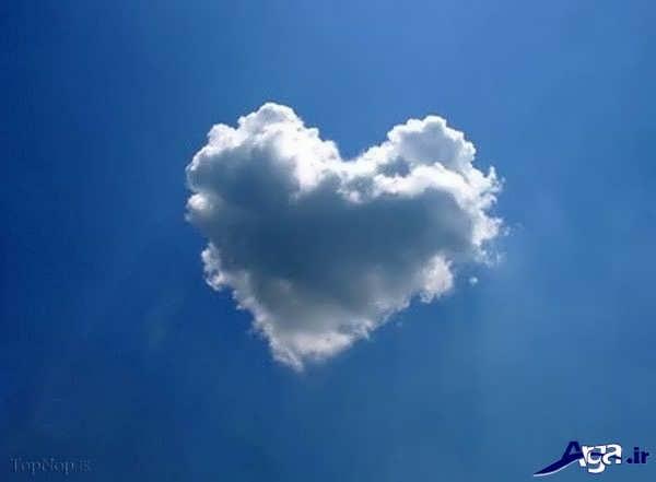 قلب عاشق