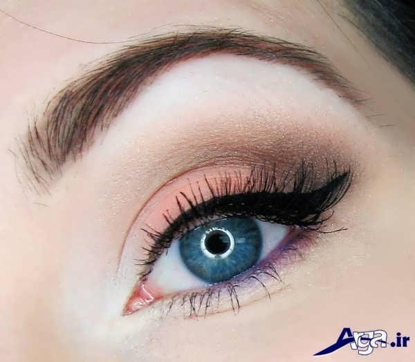 Simple eye makeup (6)