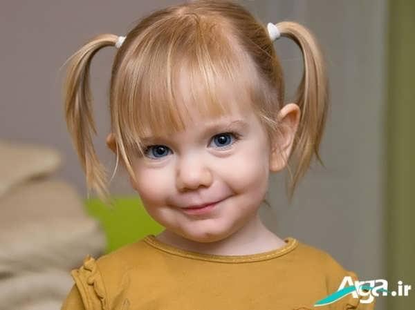 مدل مو کوتاه ایده ال برای کودکان