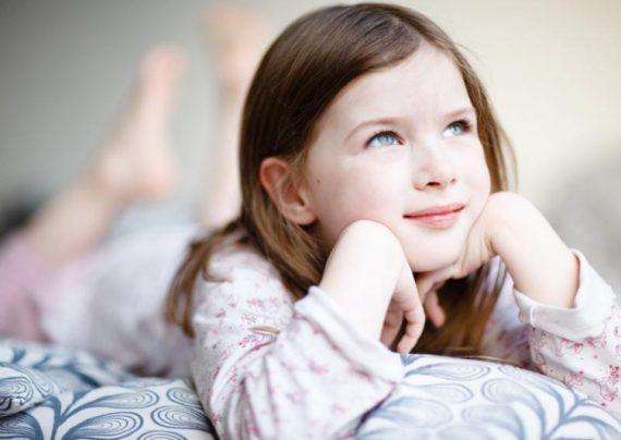 مدل موی دختر بچه