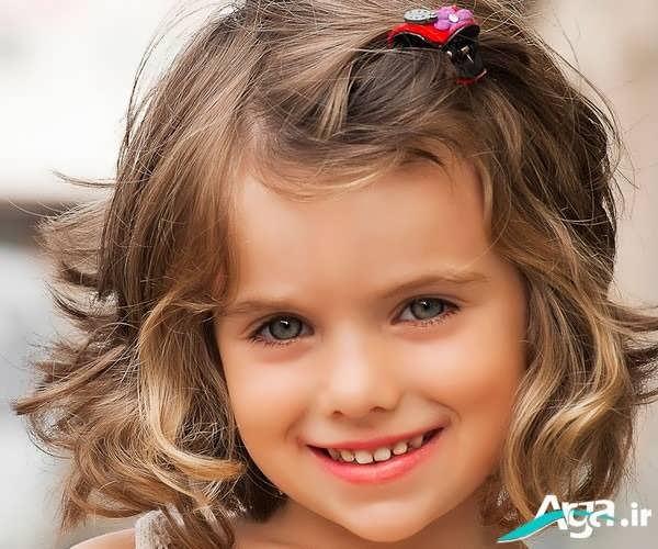 انواع مدل های کوتاهی مو برای کودکان