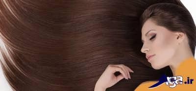رشد سریع مو با روش های خانگی و طبیعی