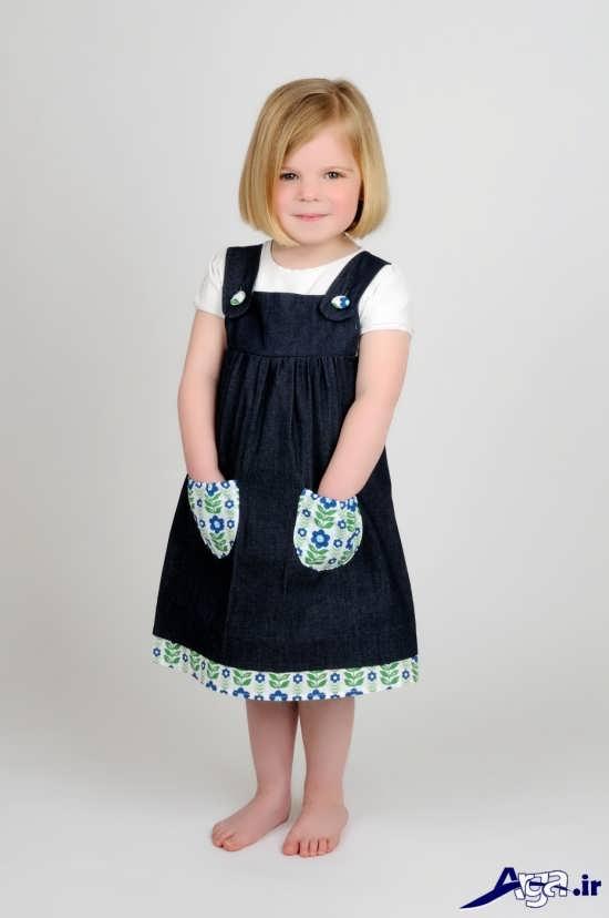 مدل های متنوع لباس کودک