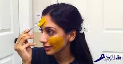 معرفی چند نوع ماسک زردچوبه
