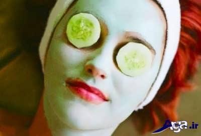 معرفی انواع ماسک زردچوبه
