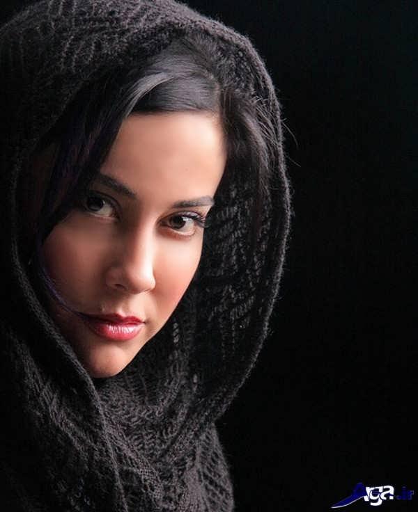 بیوگرافی آشا محرابی