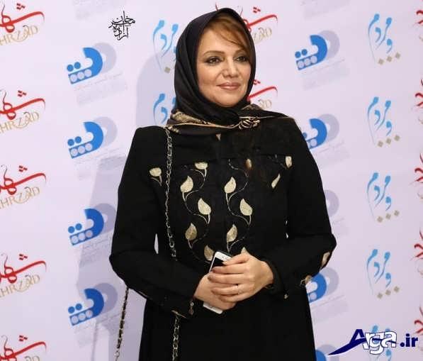 عکس های بازیگران زن سریال شهرزاد
