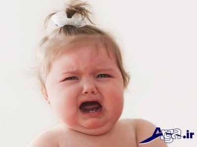 بیماری های مرتبط با مدفوع نوزاد