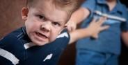 بیماری های مرتبط با پرخاشگری