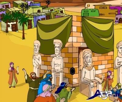 داستان پیامبران