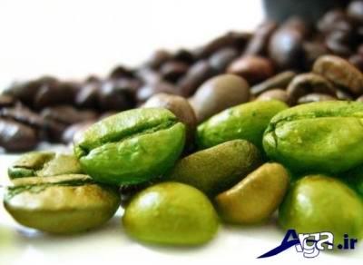 مزایای قهوه سبز