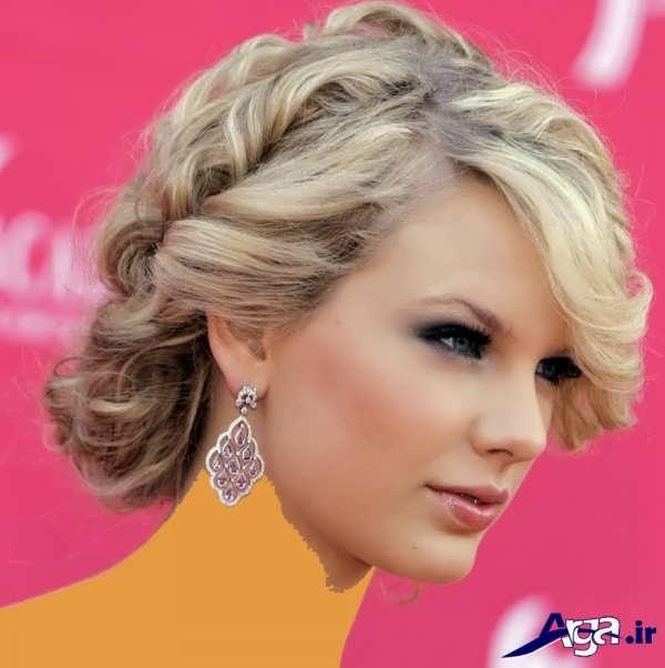 انواع مدل موی های نامزدی