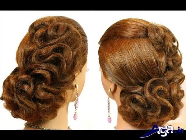 انواع مدل مو های شیک و جدید 2016