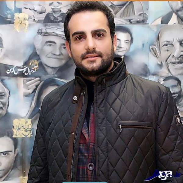 بیوگرافی حامد کمیلی