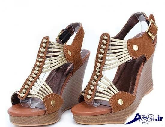 مدل های متوع کفش پاشنه بلند زنانه