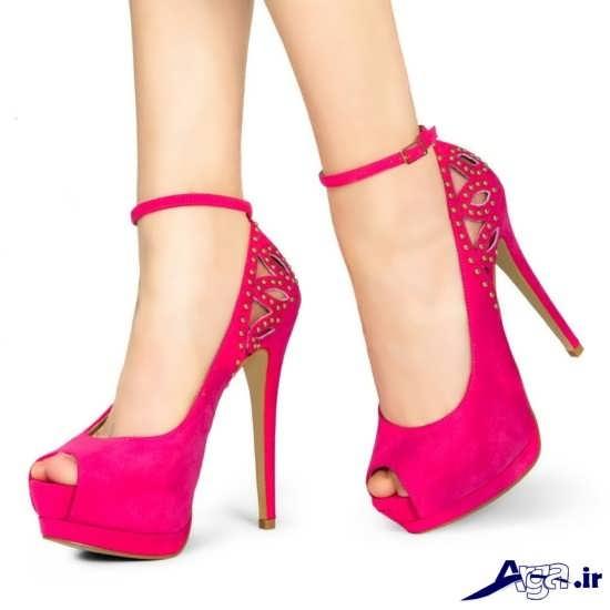 کفش زنانه جدید
