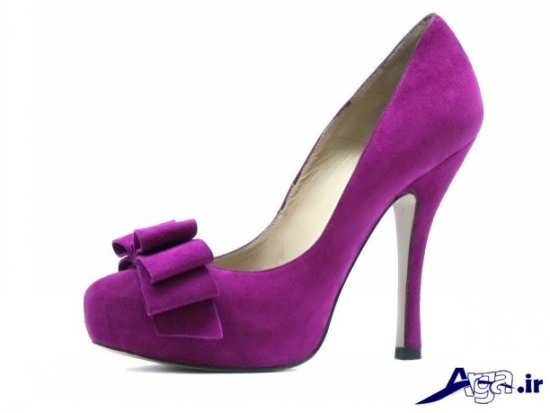 مدل کفش مجلسی شیک و مدرن