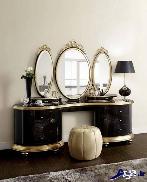 مدل میز آرایشی زیبا
