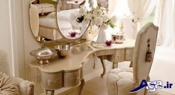مدل میز آرایش مدرن