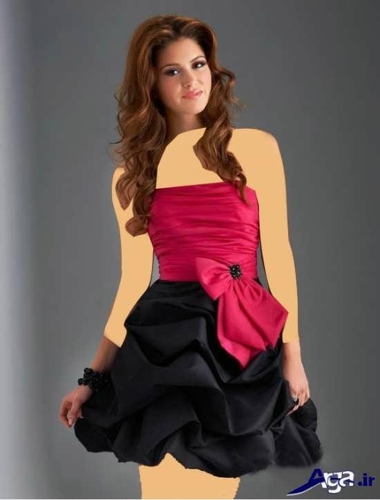 مدل های زیبا و جدید لباس حنابندان