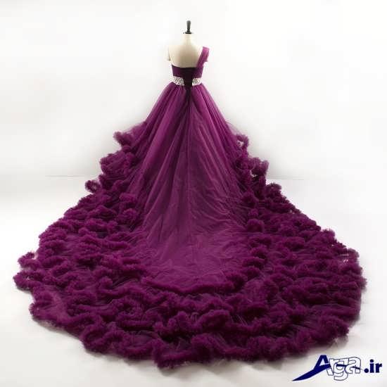 مدل لباس حنابندان با طرحی متفاوت