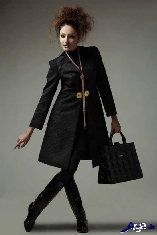 مدل مانتو 2016 شیک و مدرن